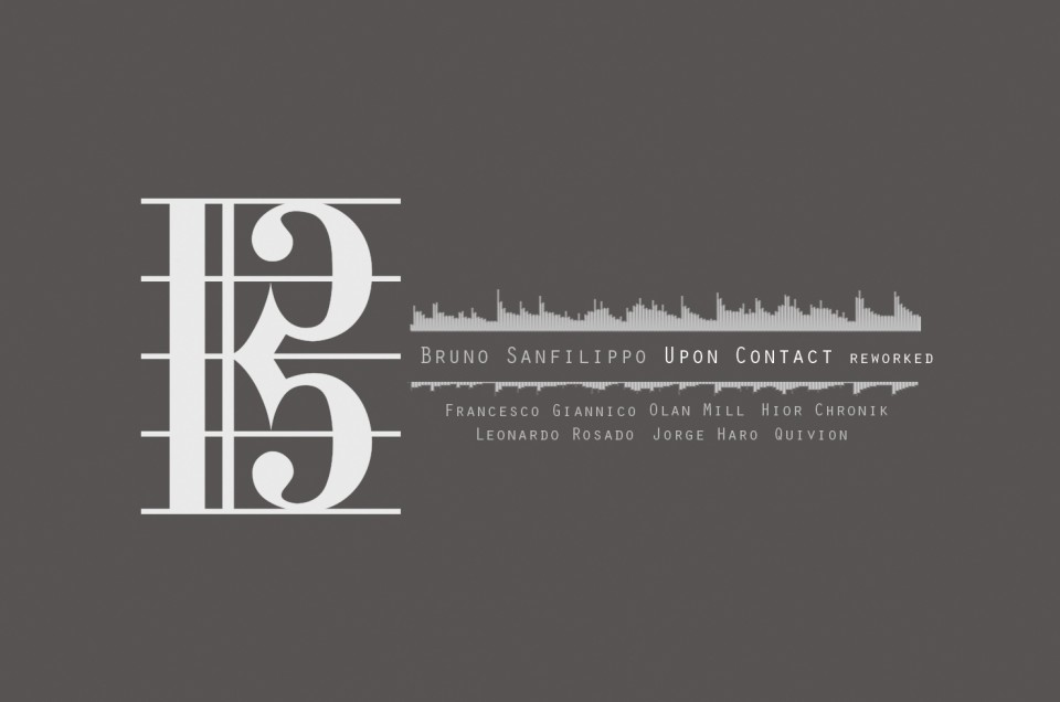 UPON CONTACT REWORKED available now on CD