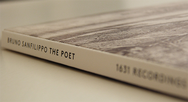 The Poet CD . Modern classical music