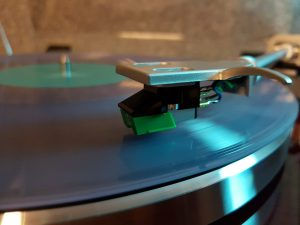Vinyl Modern Classical