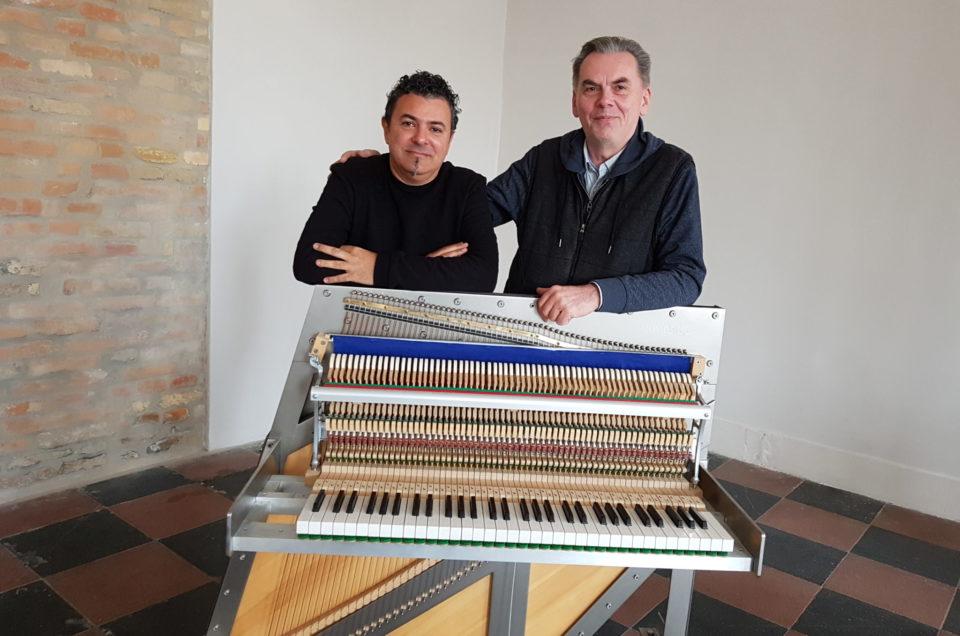 PIANO DAY 2018 LIVE