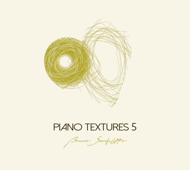 Piano Textures 5 Available NOW